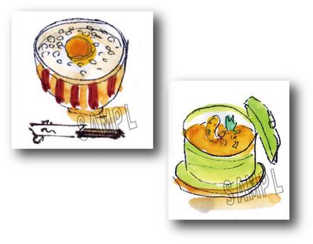 玉子かけご飯と他1品.jpg
